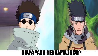 Kekonyolan dalam Naruto dubbing Indonesia