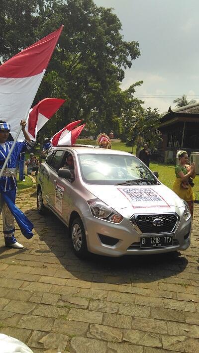 Datsun Risers Expedition : Serunya Acara Jalan-Jalan Bersama Keliling Nusantara
