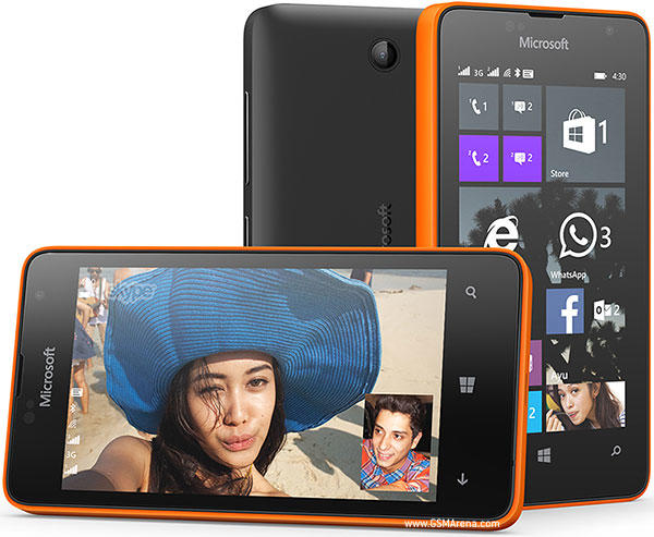 Microsoft Lumia 435 - Most Affordable Windows Phone ever (Sharing & Review)