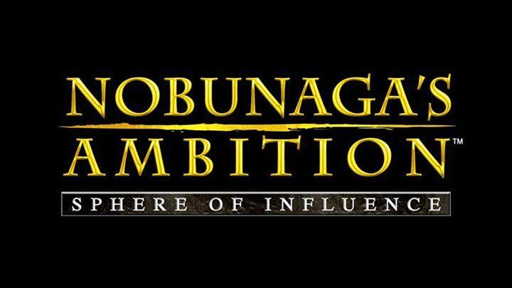 Nobunaga's Ambition: Sphere of Influence