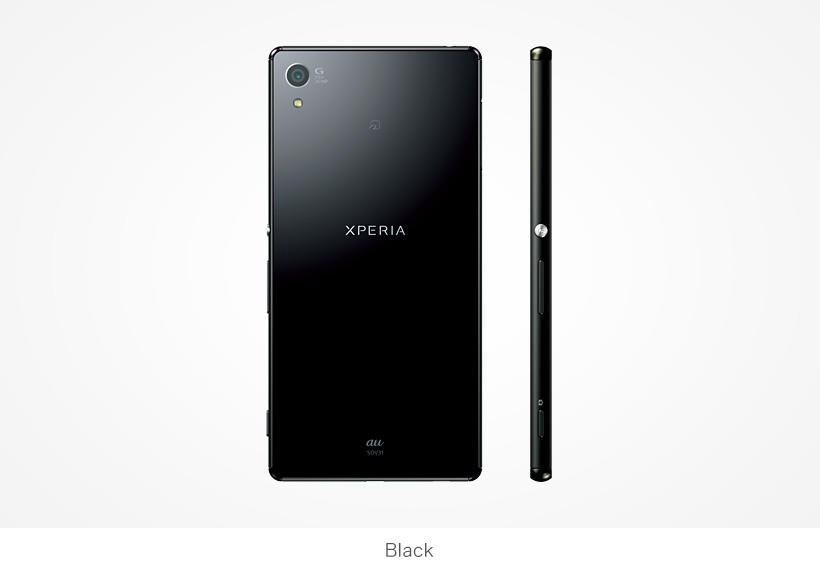 [Waiting Lounge] Sony Xperia Z4 / Z3+   Slim, Tough, and Made for Perfection