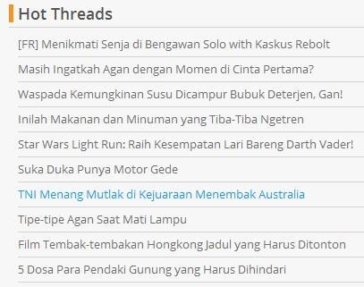 TNI Menang Mutlak di Kejuaraan Menembak Australia