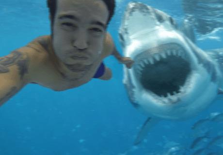 10 Orang Ini Mati Tragis Karena Selfie