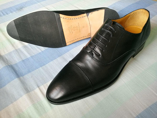 ALL ABOUT Dress Shoe Sepatu Formal - Page 14  80b81d4ed8