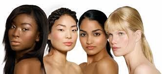 Dibalik Warna Kulit Wanita Tersimpan Rahasia Tapi Apakah ini Fakta