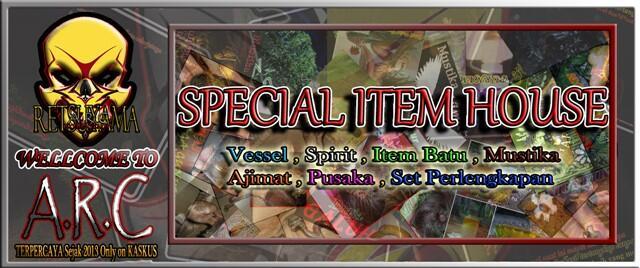 <Lelang> The New Season [khusus mustika,vessel,pusaka,ajimat, dll] [A.R]