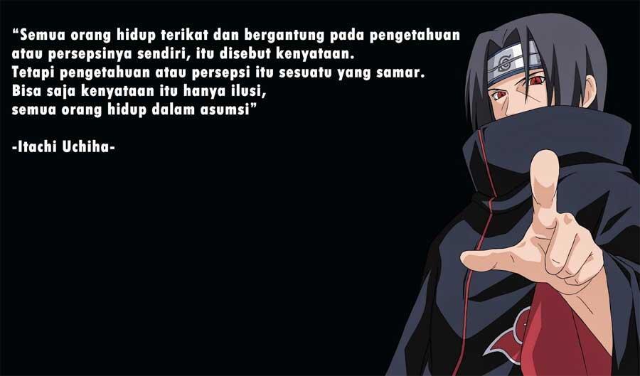 100+ Gambar Naruto Beserta Kata Kata Kekinian