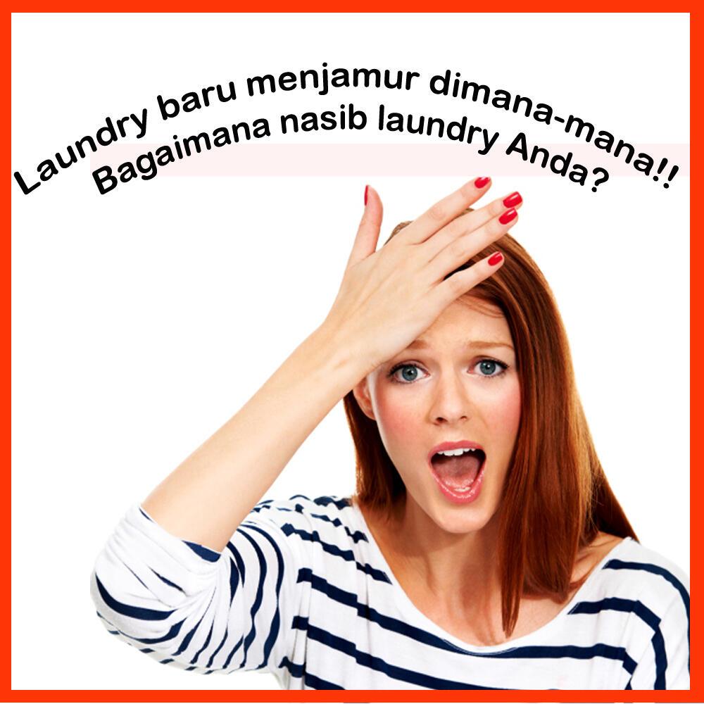 Tips Memperbanyak Pelanggan Laundry