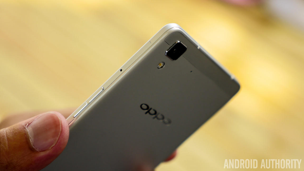 [ OFFICIAL LOUNGE ] Rumah Baru OPPO R7 Series - Style in a Flash