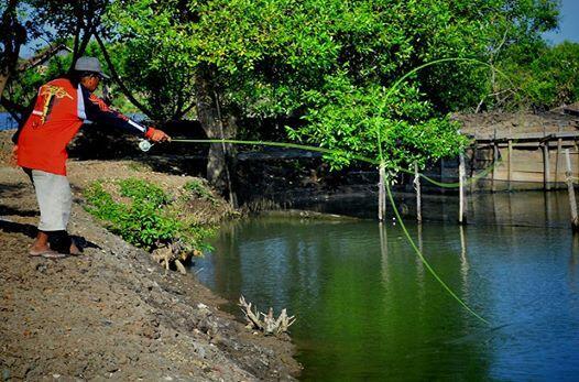 "[ FR ] KFC reg. Surabaya ""Maguro Fishing Team PEDULI KASIH & UNCAL BARENG"""