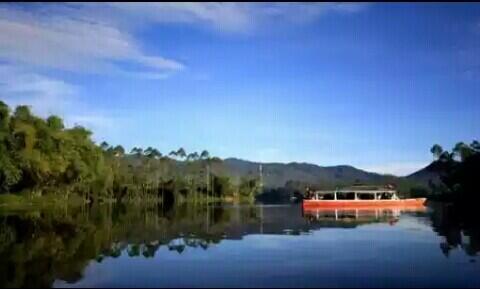 Ini Dia 8 Wisata Alam Anti Mainstream Bandung