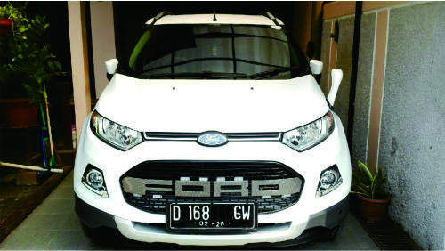 Forescom Ford Ecosport Community Official Thread Part