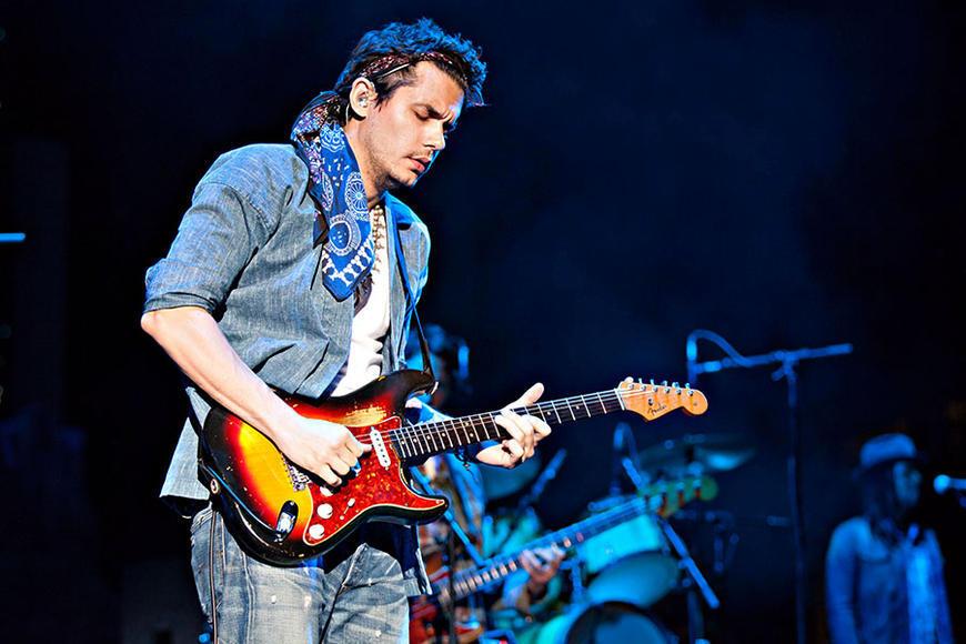 Gitar Nya Para Gitaris