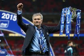 Mourinho Olok-olok MU, City, dan Arsenal lewat Pidato Kocak