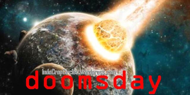 Terungkap, Bahwa Bumi Pernah Kiamat Enam Kali!..Yg akan datang kiamat ke 7!!!