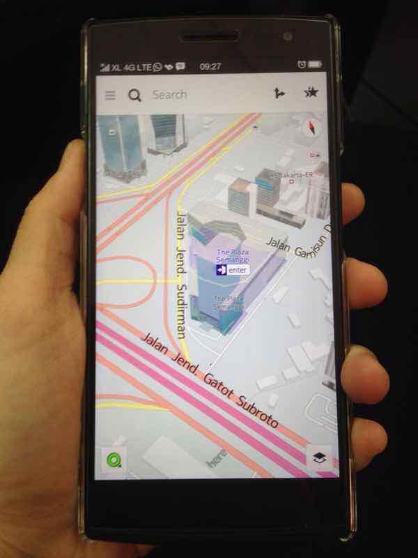 7 Aplikasi GPS Online/Offline Terbaik Buat Smartphone Agan!