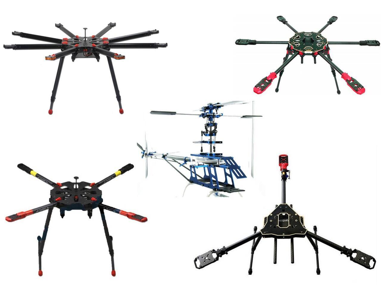 Indonesia Multicopter Pilot : Forum Pilot R/C Drone Multicopter
