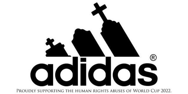 Berbagai Aksi Protes Penyelenggaraan Piala Dunia 2022 Di Qatar