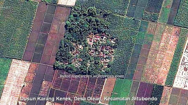Misteri Desa Dengan 26 KK Selama Puluhan Tahun, Jika Lebih Ia Pindah Atau Mati