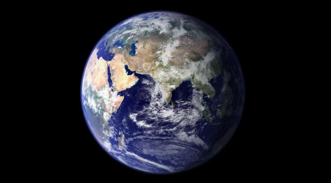 26 Fakta Alam Semesta yang Bikin Merinding dan Merenung...