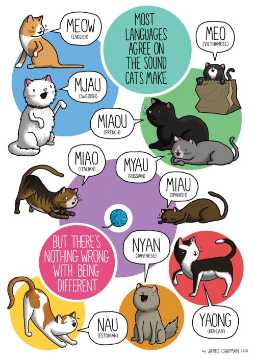 Mengenal Onomatopoeia, Efek Suara yang Dituangkan Dalam Bentuk Tulisan