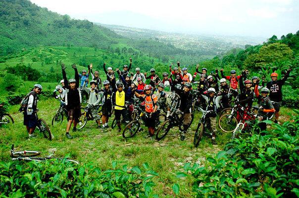 Bersepeda Mengajarkan Beberapa Pelajaran Hidup Berharga [Filosofi]