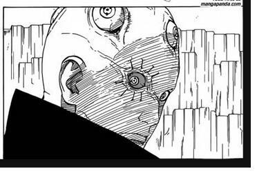 Ternyata Si Karakter Misterius Di Naruto Gaiden...