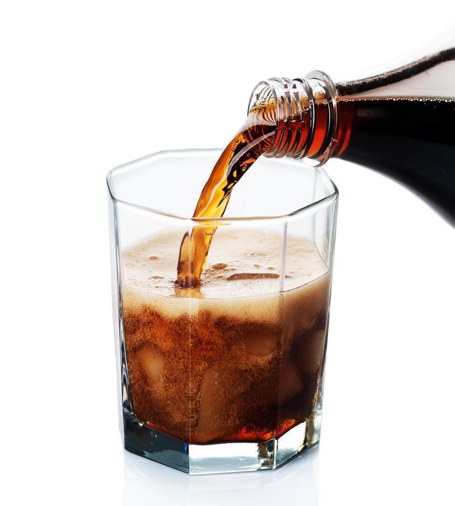 Beginilah Cara Soda Merusak Tubuh dalam Waktu 65 Menit