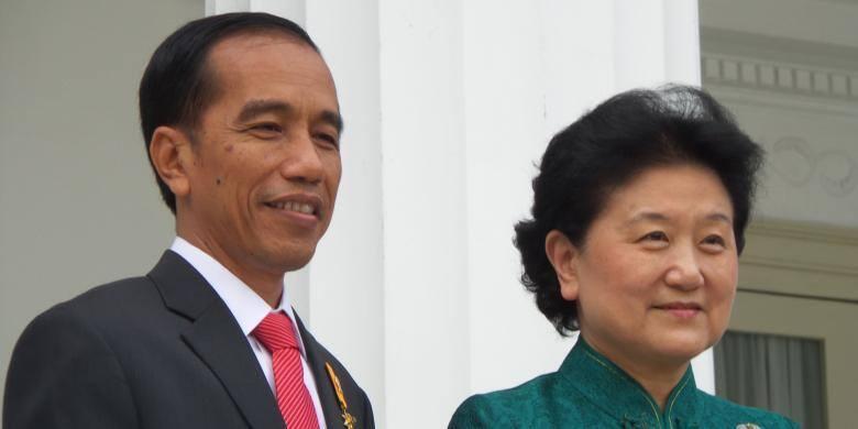 Setujukah agan kalo Jokowi Impor 10 Juta Warga Cina Ke Indonesia !!!