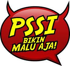 Federasi Sepakbola Indonesia Resmi Dihukum FIFA, BUBARIN PSSI!!!LOSER!!!