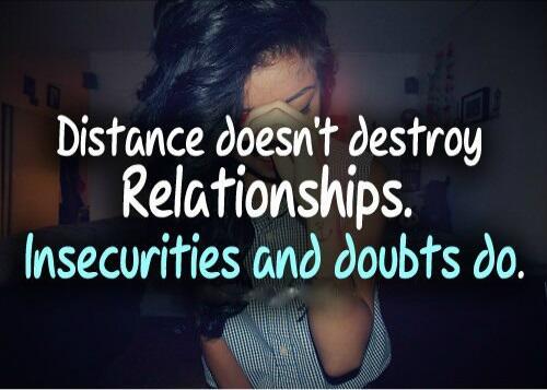 9 Hal Yang Akan Membuat Hubungan Agan/Aganwati Berakhir