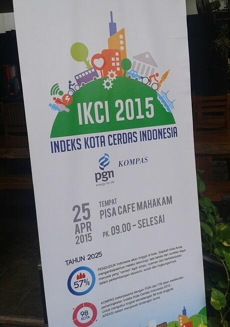 Kaki Lima Layang di Bekasi Sebagai Jalan Menuju Kota Cerdas