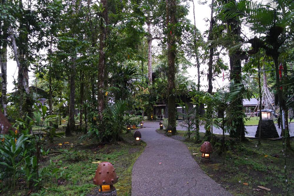 4 Destinasi Tersembunyi di Freeport Papua