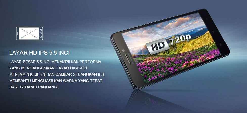 [OFFICIAL LOUNGE] LENOVO A7000 AWESOMAZING MULTIMEDIA EXPERIENCE