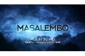 keanehan film masalembo NET TV