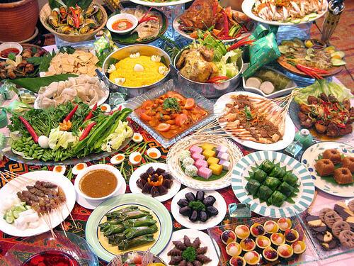 5 Peluang Bisnis Yang Cemerlang di Bulan Ramadhan