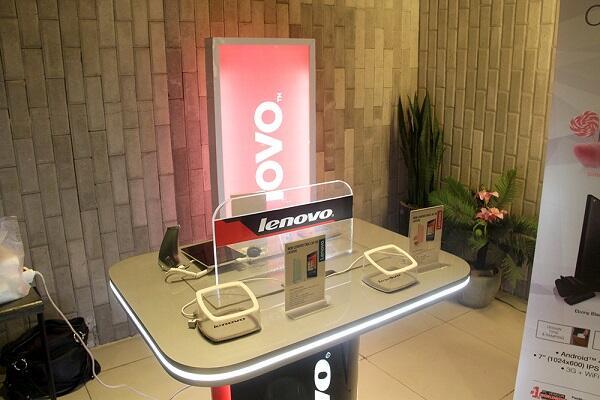 [FR] KASKUS The Lounge: Warna Warni Teknologi Bareng Lenovo