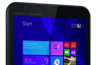 Official Lounge: HP Stream 8 Tablet Windows
