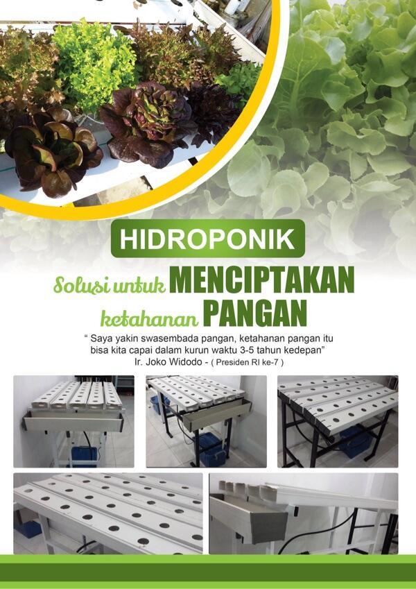 Solusi Berkebun di Lahan Sempit dan Tanpa Tanah | KASKUS