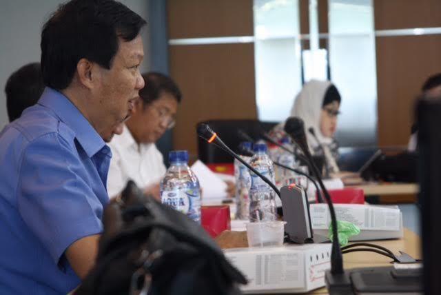 Kominfo Dukung Ekspansi Data Center Telkom