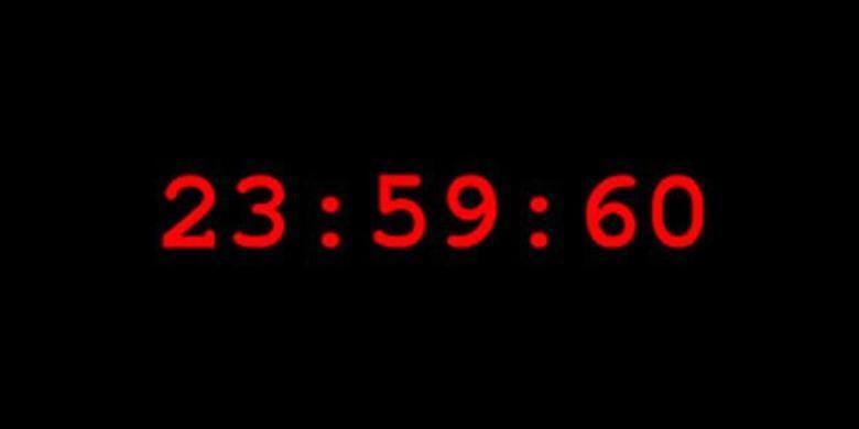 Anomali, Juni ini Bakal ada Satu Hari yang Lamanya Lebih dari 24 Jam