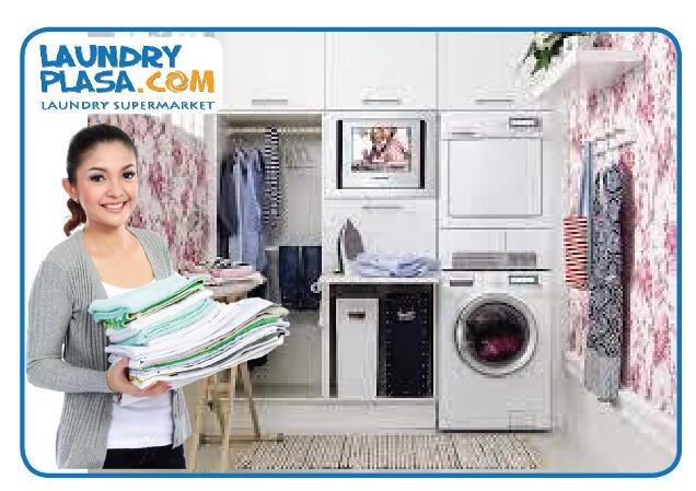 Peluang Usaha Bisnis Laundry Kiloan Yang Menguntungkan ...