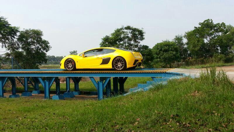 Mari Membaca Status Ricky Elson Pembuat Mobil Listrik Di Indonesia