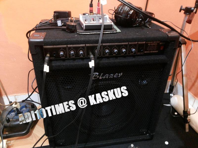 Jual Ampli Keyboard BEHRINGER K3000FX KEVIN KBX 550