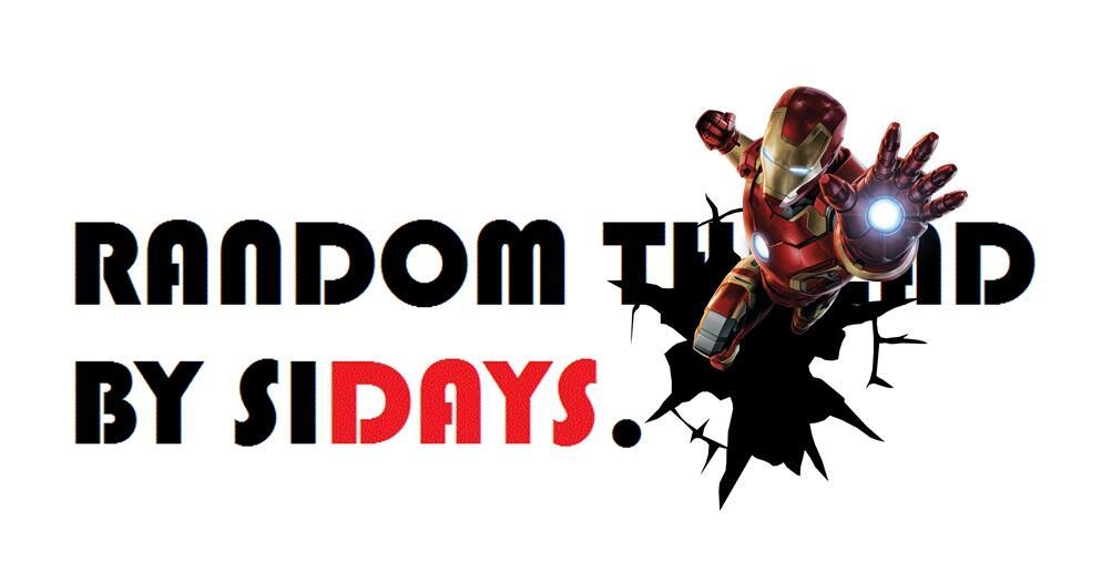 "Macam-Macam ""Buster"" Armor Iron Man!!!!"