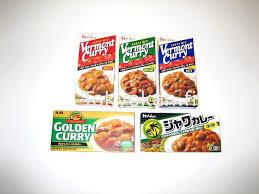 [ASK] Ada yg tau dimana beli Vermount Curry (Curry Roux) di Indonesia??