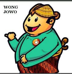 (Wong Jowo Wajib Melebu) Bahasa Jawa Luarbiasa.