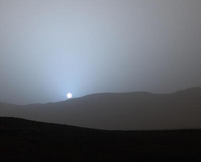 Fakta Terbaru Tentang Planet Mars !