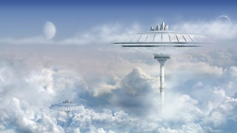 [AGAIN] Beberapa Scifi-Project Brilliant Dan Mengerikan Yang Ingin DI Wujudkan Ilmuan