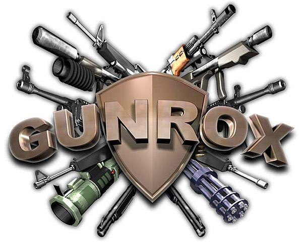 [MMO] GUNROX since 2008